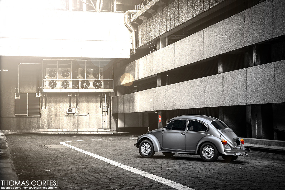 Photograph Volkswagen Beetle by Thomas Cortesi on 500px