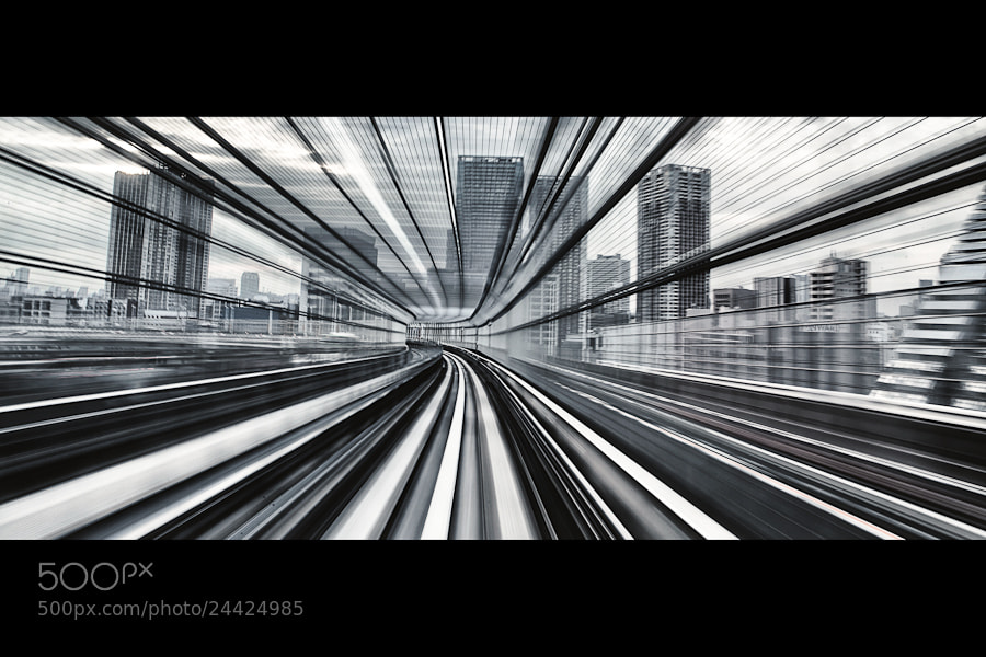 Photograph In the Vortex Again by Loic Labranche on 500px