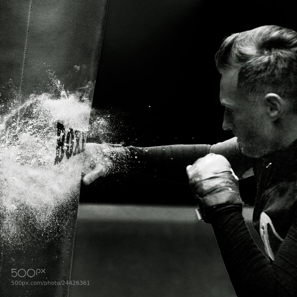 Photograph Punch by Photocillin Photography on 500px