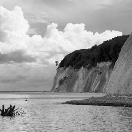 cliff coast