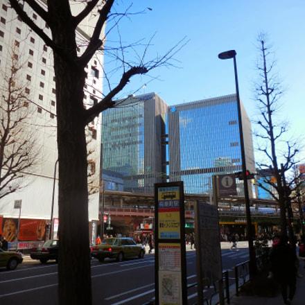 Tokyo, Japan, Nikon COOLPIX S5300