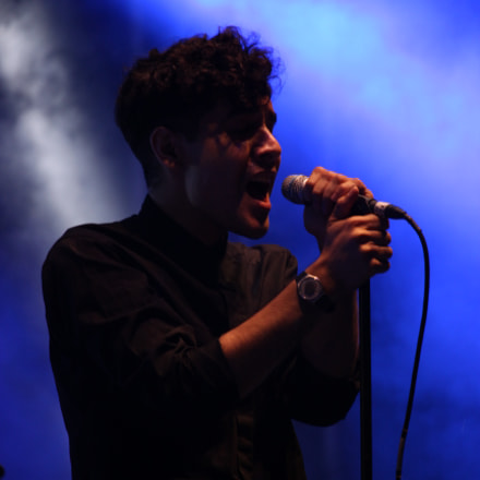 Neon indian, Canon EOS REBEL T3I, Canon EF-S 55-250mm f/4-5.6 IS STM