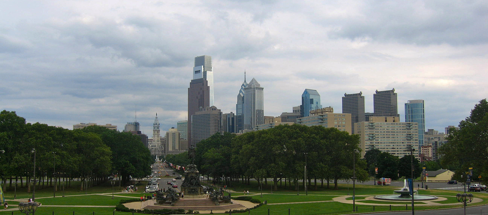 Photograph Philly by PhotoPalette  on 500px