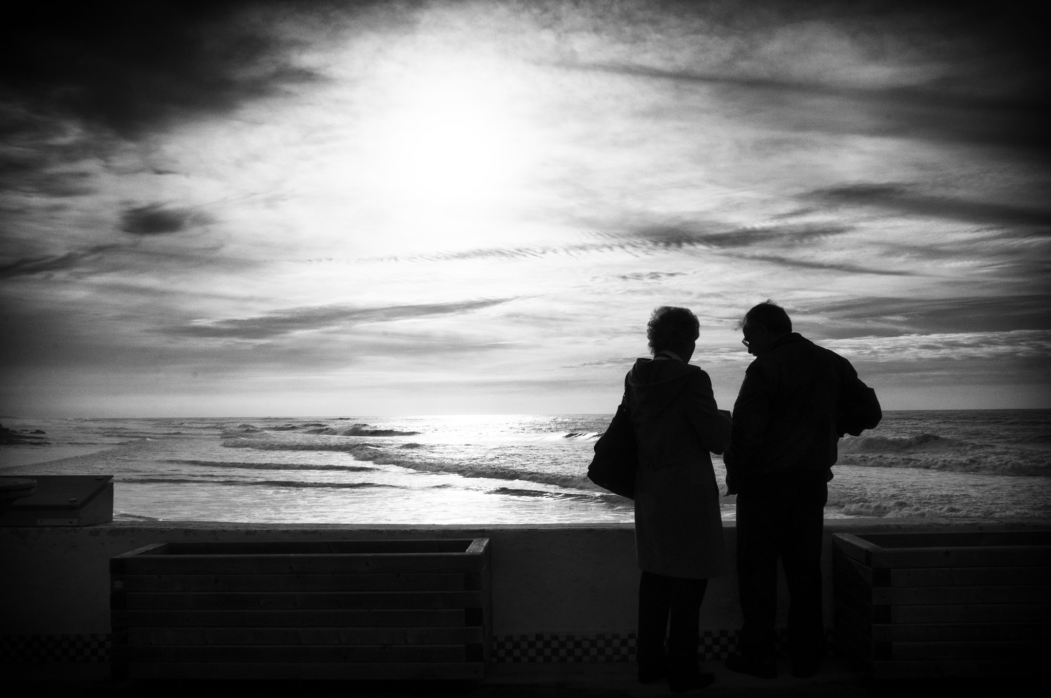 Photograph Complicity by Rúben Almeida on 500px
