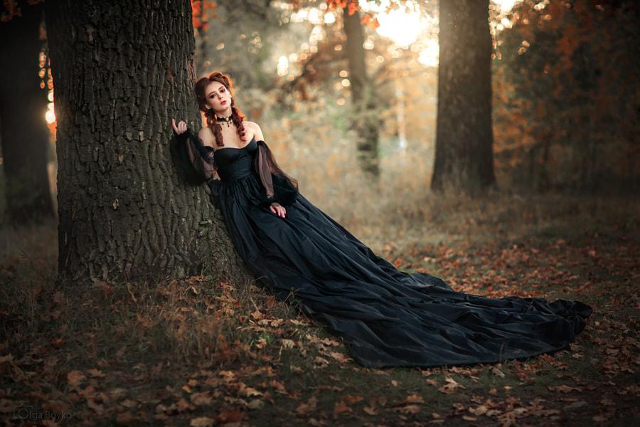 Gothic by Olga Boyko on 500px