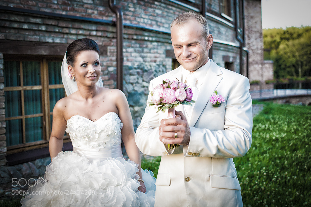 Photograph Wedding by Michal MnB-Photography on 500px