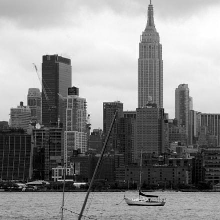 New York 2014, Nikon D200, Sigma 28-300mm F3.5-6.3 DG Macro