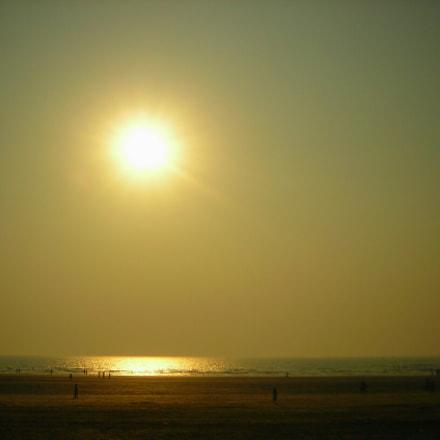 SUN HOT, Nikon COOLPIX L3