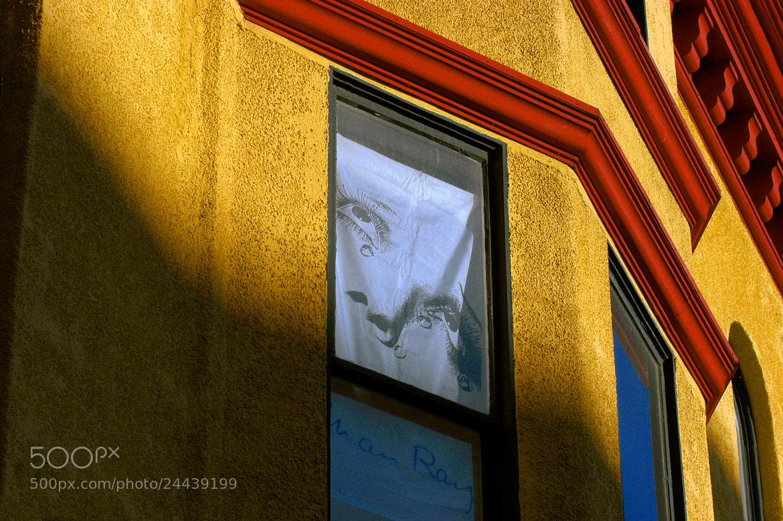 Photograph Building's Colorful Contrast by Glenn  McGloughlin on 500px