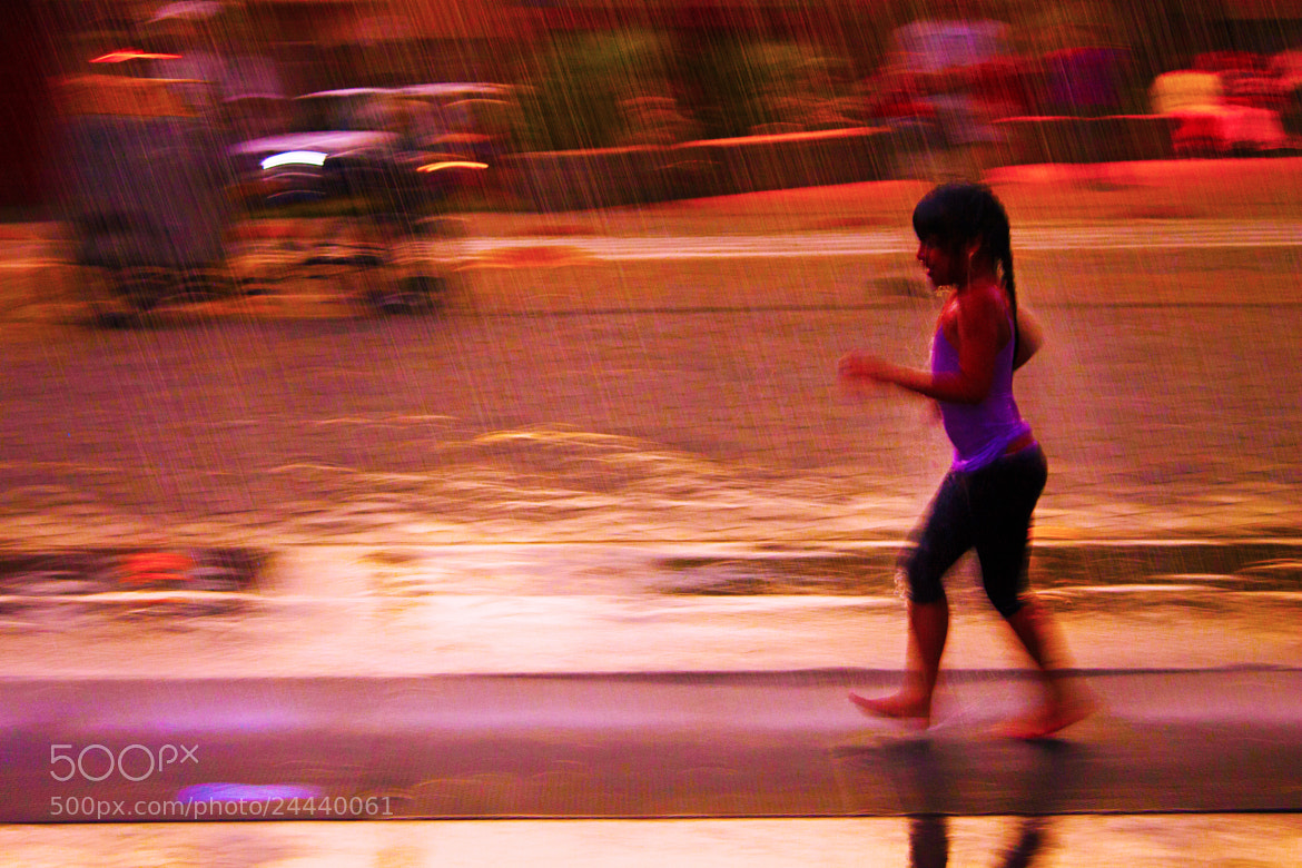 Photograph movement by juan tobon on 500px
