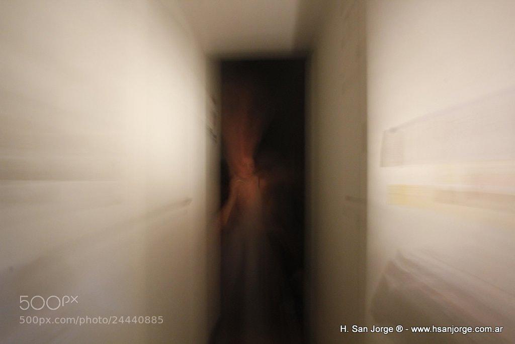 Photograph Tu Fantasma by H. San Jorge on 500px