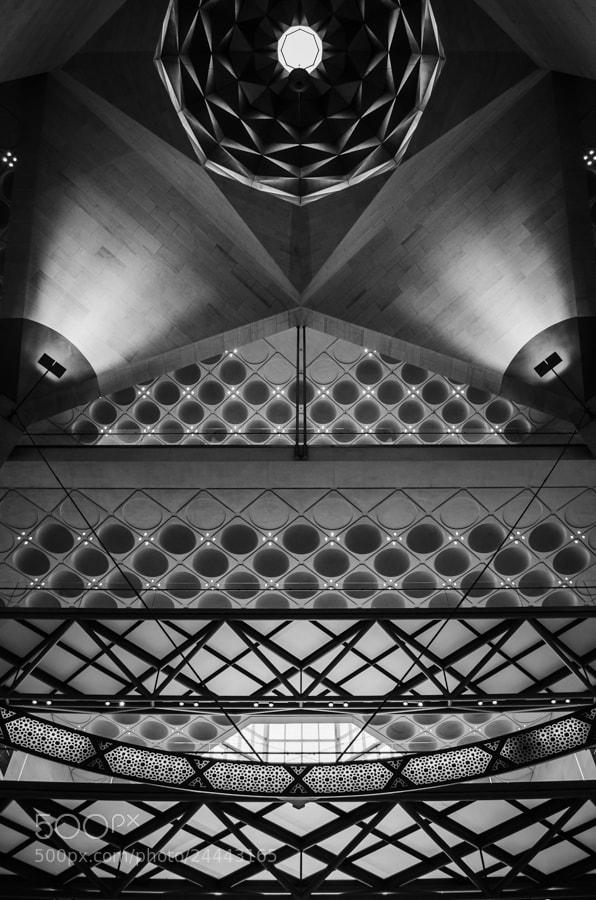 Photograph Museum of Islamic Art by Jonas Harth on 500px