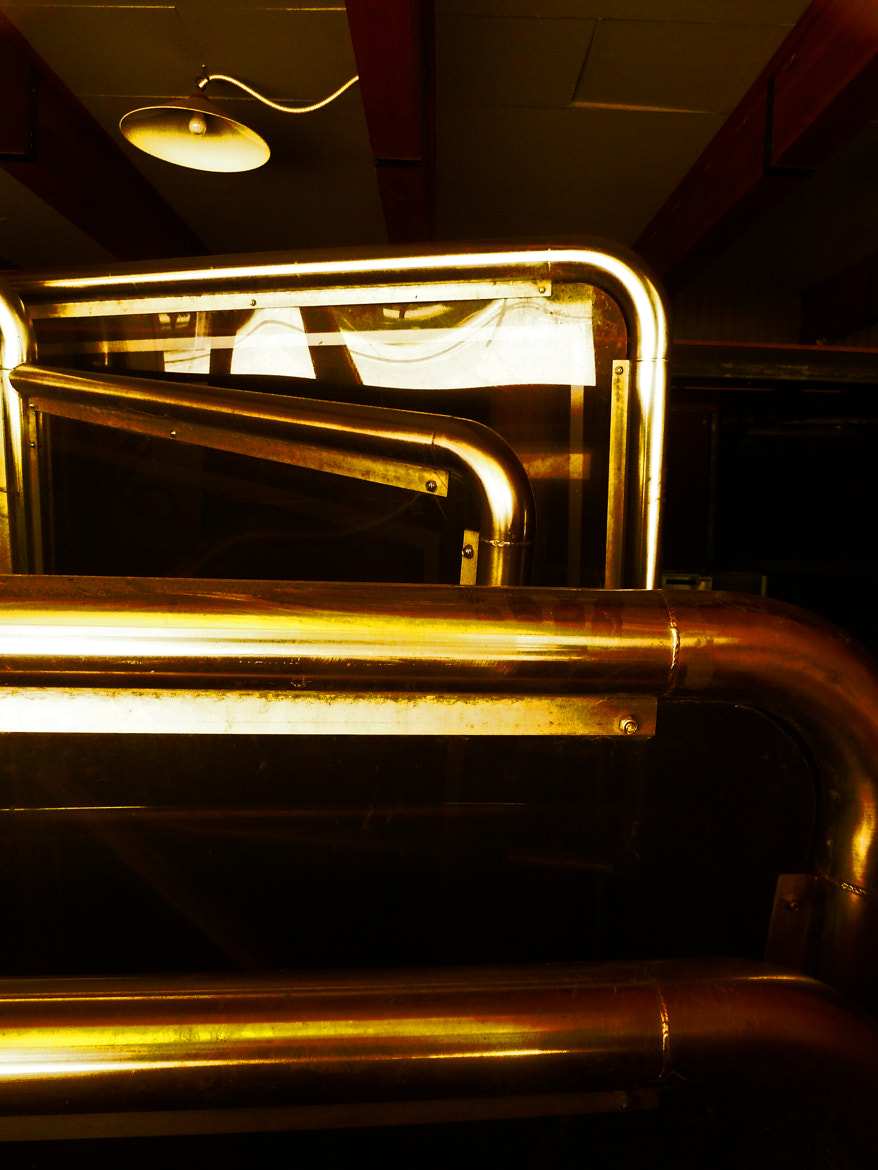 Photograph Brassed Off  by Steven Taylor on 500px