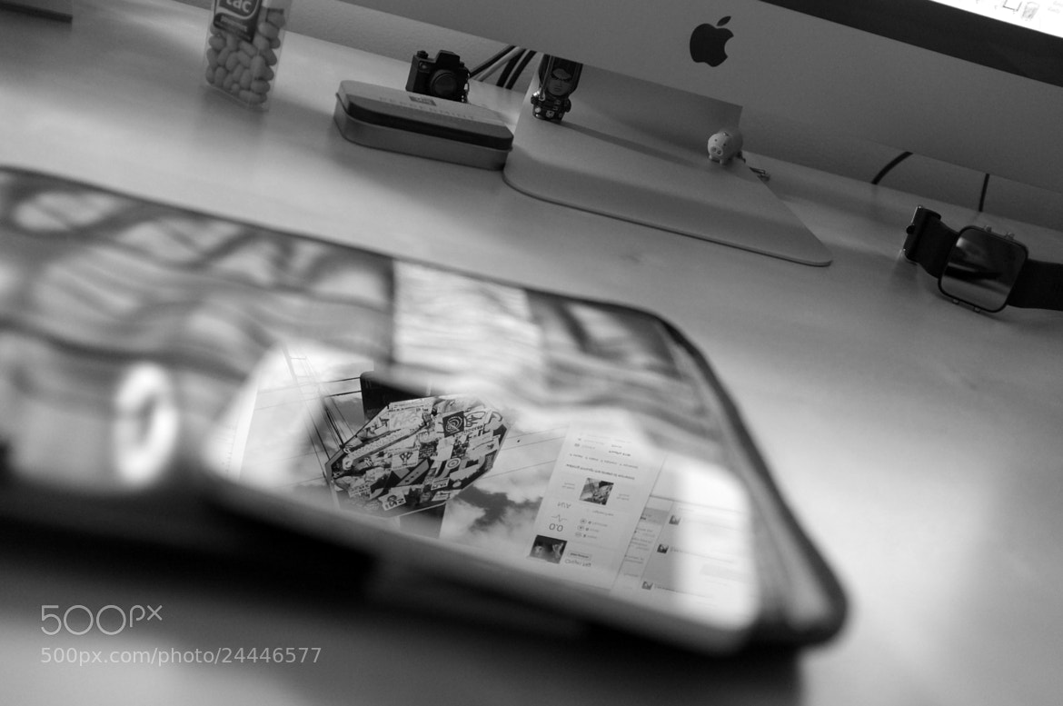 Photograph as seen on my phone by Chiyin Ng on 500px