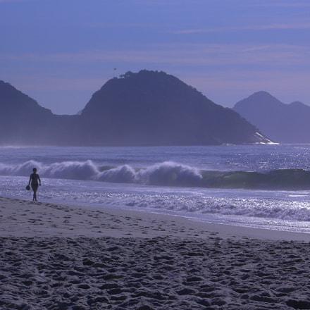 Copacabana Mist, Nikon COOLPIX P1