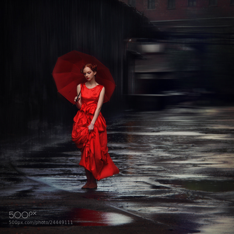 Photograph Another rainy day by Elena Shai on 500px