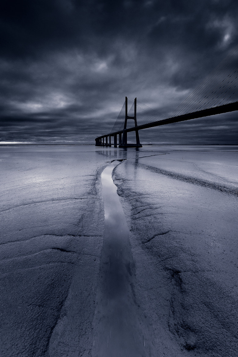 "Photograph Dawn without Sun by Carlos Silva ""Avlisilva"" on 500px"