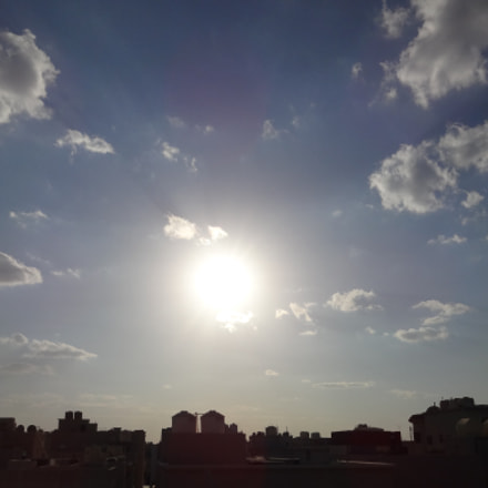 ??kuwait sun, Sony DSC-WX100