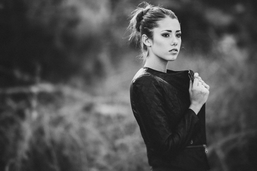 Photograph Michelle by Emily  Soto on 500px