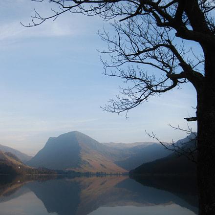 Lake District, , Cumbria, spring, Canon DIGITAL IXUS 85 IS