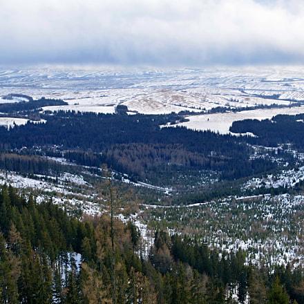 View from Strbske Pleso, RICOH PENTAX KP, HD PENTAX-DA 20-40mm F2.8-4 ED Limited DC WR