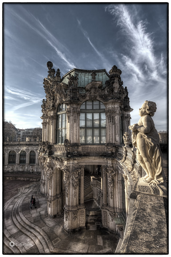 Photograph Zwinger by Kai Buddensiek on 500px