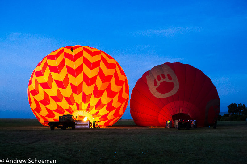 Photograph Hot Air by Andrew Schoeman on 500px