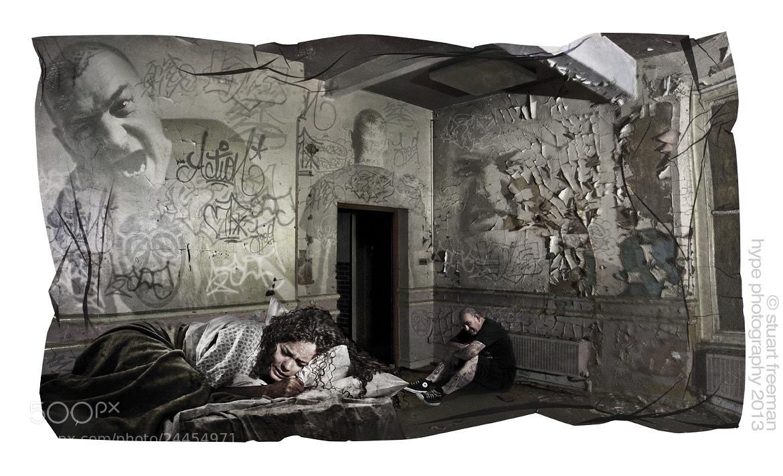 Photograph Fragile Minds 08 by Stuart Freeman on 500px