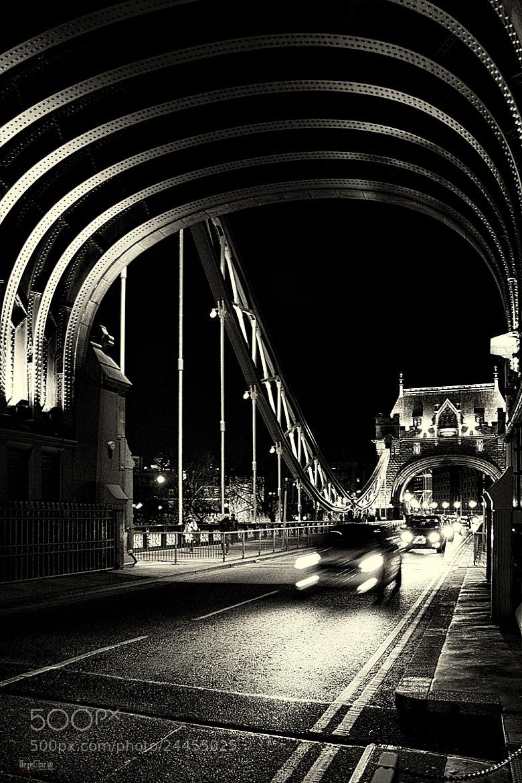 Photograph tower bridge  by Hegel Jorge on 500px