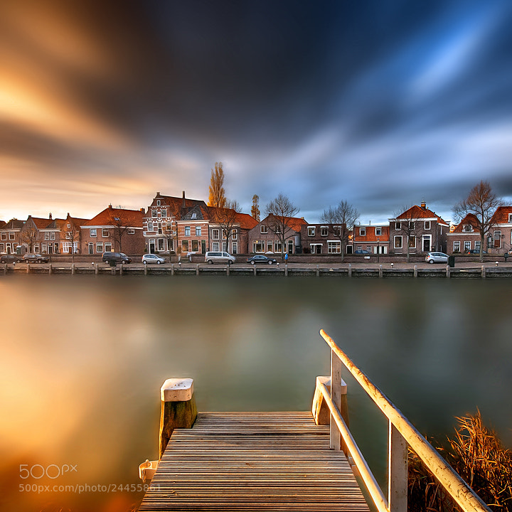 Photograph Medemblik by Iván Maigua on 500px