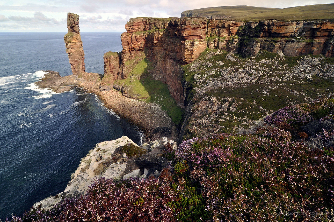 Photograph Cliffs by Albert Miguel on 500px
