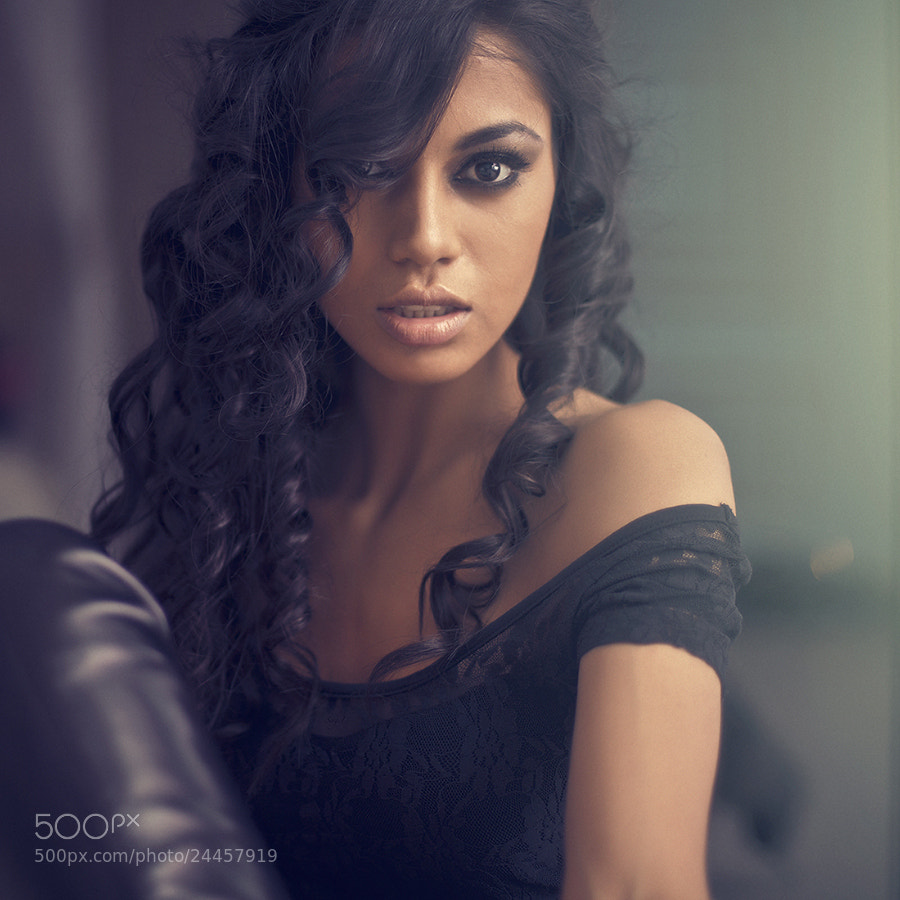 Photograph Nargis by Serg Ivanov on 500px