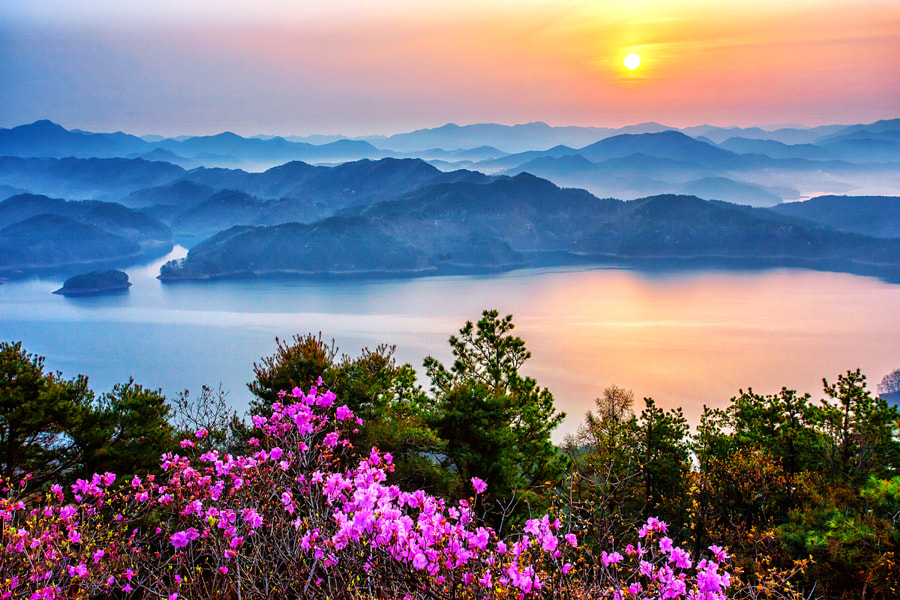 노고산성 by Sung Hwan Lee on 500px.com