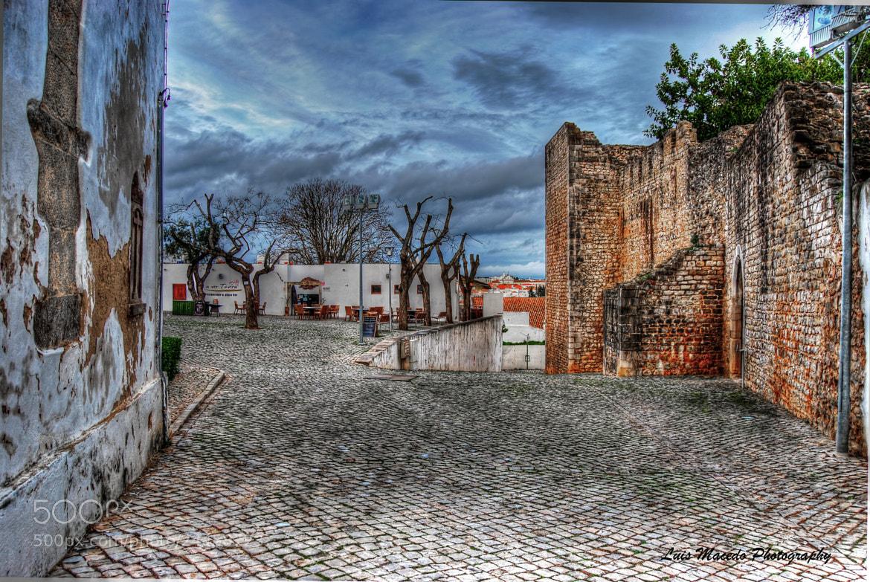 Photograph Tavira - Alto de Santa Maria by Luis Pereira on 500px