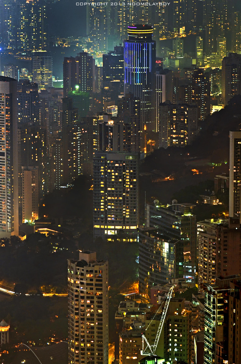 Photograph HONG KONG by noomplayboy  on 500px