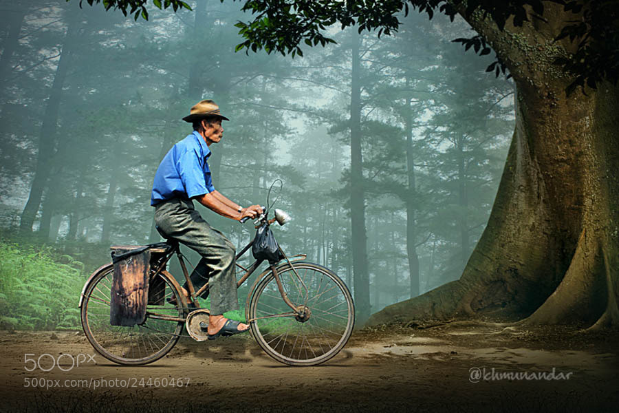 Photograph Untitled by ichmunandar . on 500px