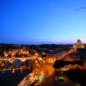 Rome by Daniele Forestiere (DaFo)) on 500px.com