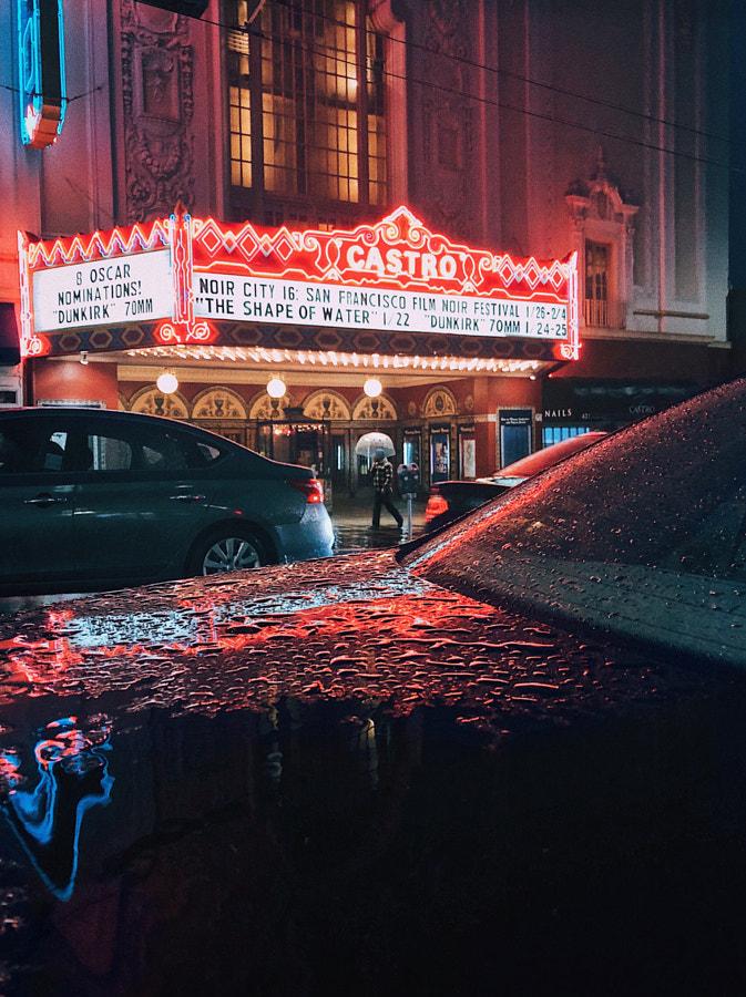 noir city by Cocu Liu on 500px.com