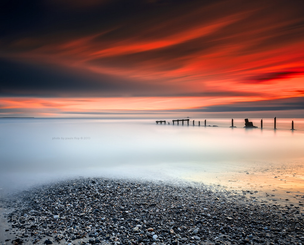 Photograph Evening Red Colors. by Paulo FLOP on 500px
