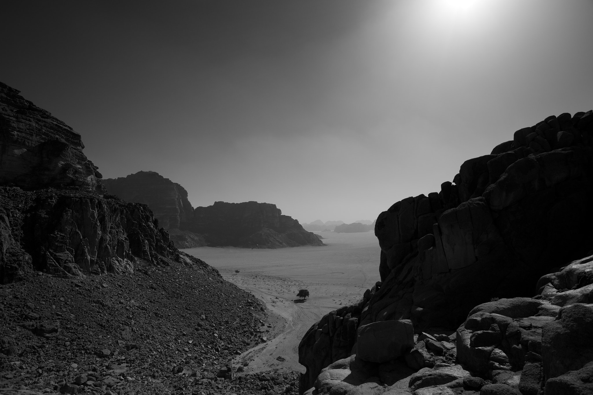 Photograph Wadi Rum by Jethro Stamps on 500px