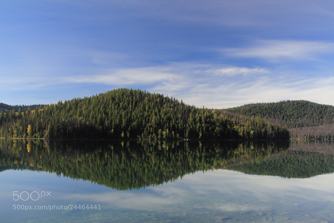 Photograph Lac des Roches by Eva Lechner on 500px