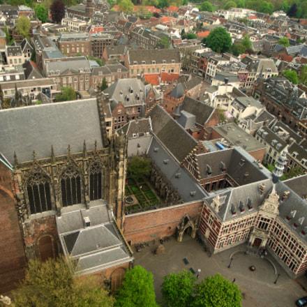 Utrecht!, Sony DSC-W270