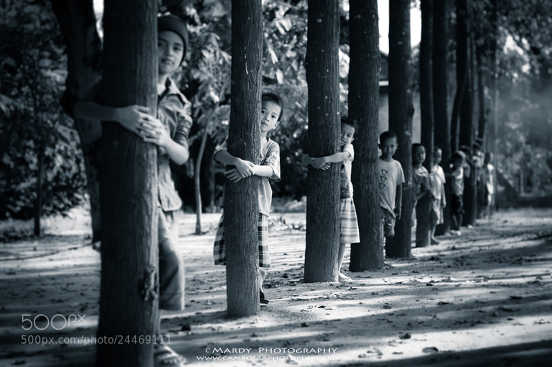 Photograph Step Kids! by Mardy Suong Photography on 500px