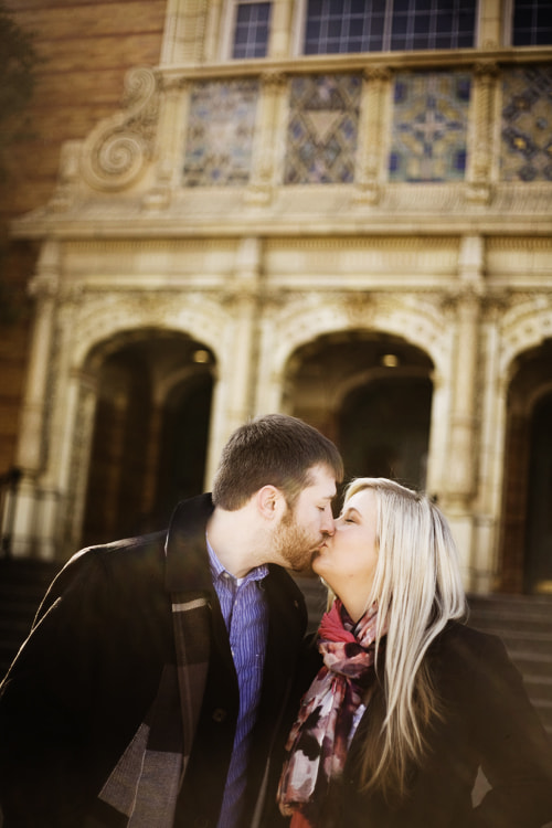 Photograph Andrew and Kayla by Timmy Marsee on 500px
