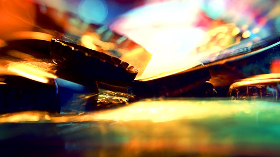 Bottlecaps by Jeff Carter on 500px.com
