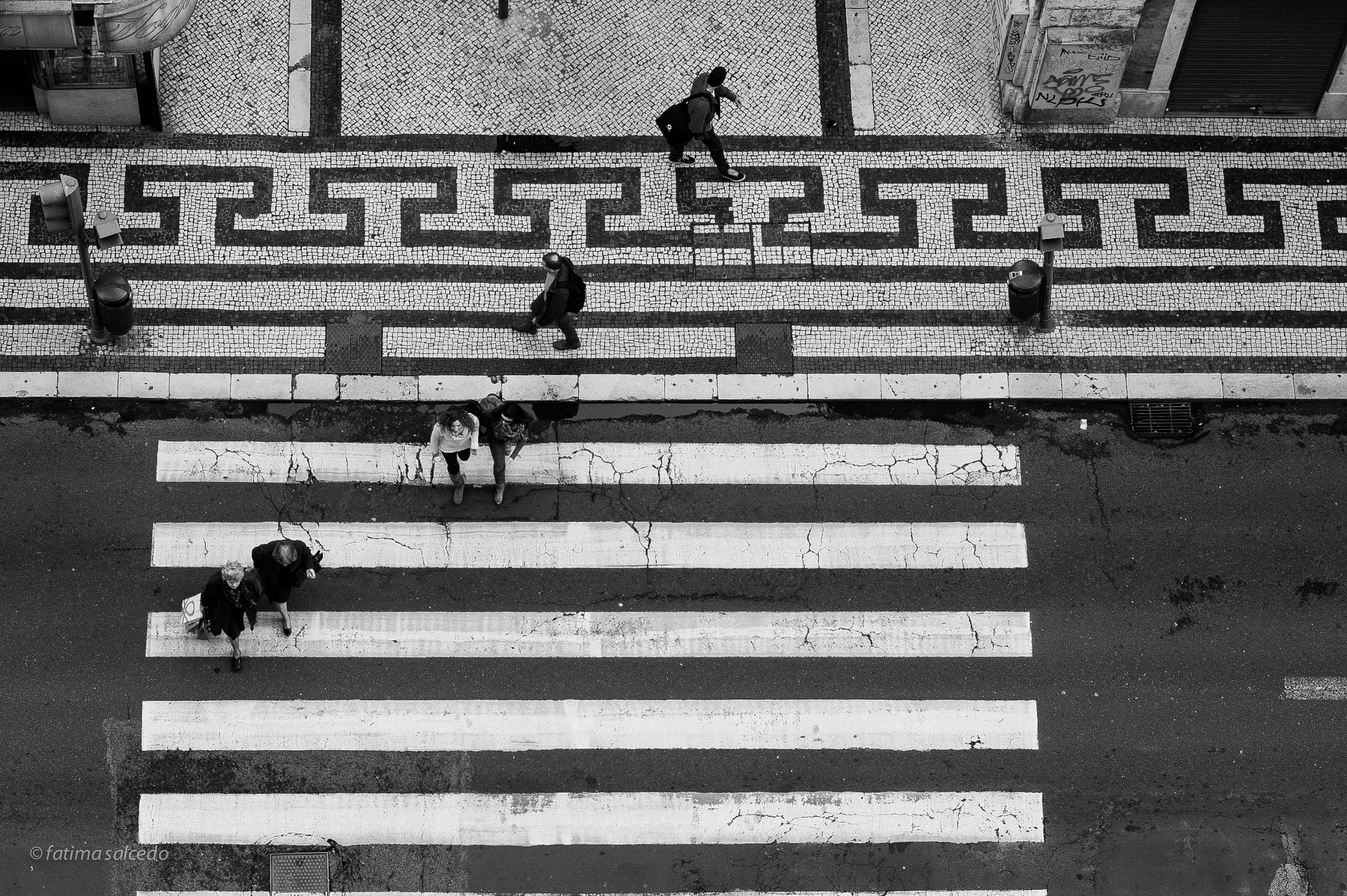 Photograph down there.... by fatima salcedo on 500px