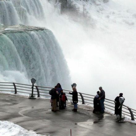 Niagara Falls, Panasonic DMC-FX30