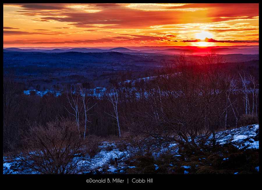 Photograph Cobb Hill by Donald Miller on 500px
