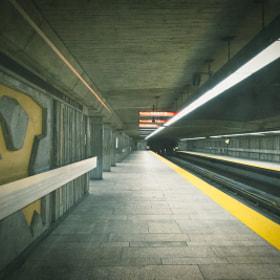 Subway Series #2/4