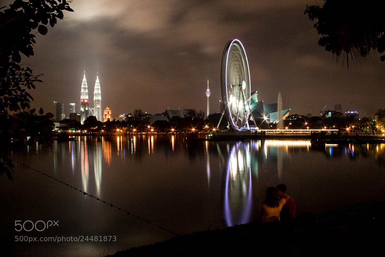 Photograph Landmarks, KL by Ahmed Saad on 500px